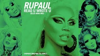 Read U Wrote U (feat. NEW Roxxxy Andrews Rap/Verse) With Lyrics