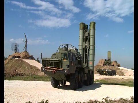Russian Airstrikes in Syria: November 11 - 29, 2015