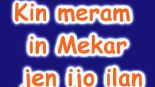 Marshall Islands National Anthem with Lyrics