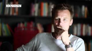 Jæger 200 interview med Lars Møller (23:34 min)
