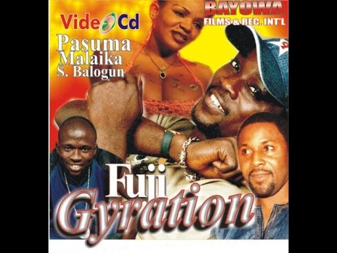Fuji Gyration (Original video)  Ft Wasiu Alabi Pasuma |Sule Maliaka  And Others