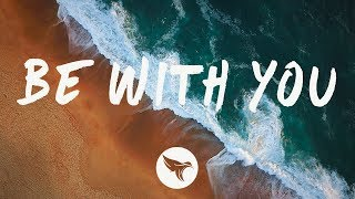 Cadmium - Be With You (Lyrics) feat. Grant Dawson