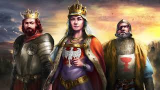 VideoImage1 Age of Empires II: Definitive Edition - Dawn of the Dukes