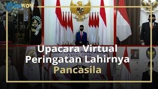 Presiden Jokowi Ajak Masyarakat untuk Jadi Pemenang dalam Mengendalikan Virus