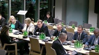 Wydatki i Ambasada RP w Berlinie – Krystian Kamiński