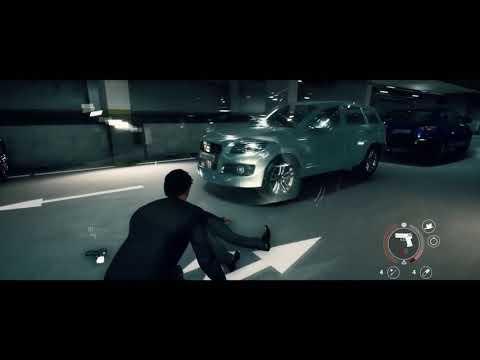 Видео № 1 из игры Past Cure [Xbox One]