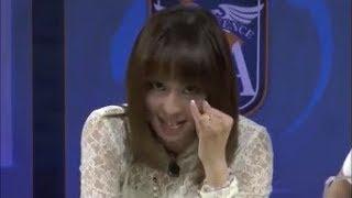 日笠陽子はもはや女芸人です笑