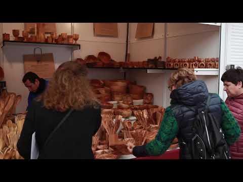 Mercado Navideño 2018