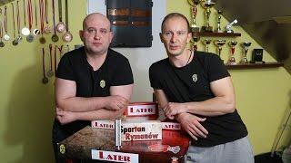 Zaproszenie na IV Puchar Podkarpacia w Siłowaniu na ręce Amatorów