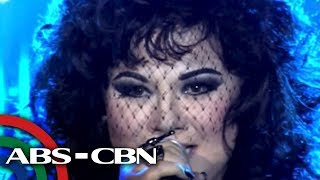 Karla wins Week 8 of 'Your Face Sounds Familiar'