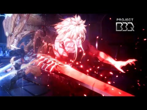 Project BBQ is Nexon's Next Online ARPG Built by Neople