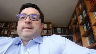 dr Rafał Łatka – Idea dobra wspólnego i polskiej racji stanu w nauczaniu prymasa Wyszyńskiego