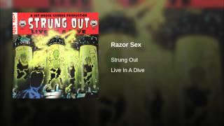 Razor Sex