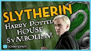 Harry Potter House Symbolism: Slytherin