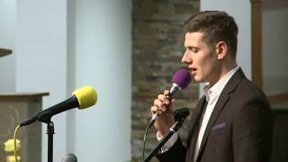 ПРИРОДА ПЕСНИ СТРОЙНЫЕ СЛАГАЕТ | ВАЛЕНТИН ПЕРЕБИКОВСКИЙ