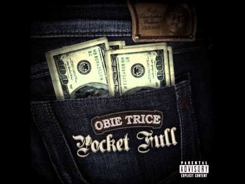 Obie Trice - Pocket Full [The Notorious B.I.G. Tribute] New CDQ Dirty NO DJ