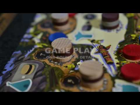 Charmbo Plays A Round - Neta Tanka