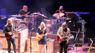 Tedeschi Trucks Band w/ John Bell - Down Along The Cove [HD] @ Red Rocks 7.30.17
