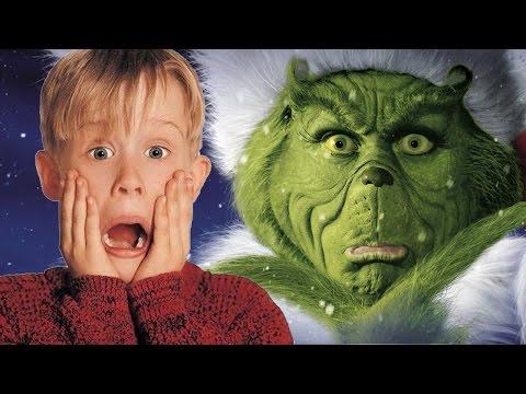 Top 10 Best Christmas Movies