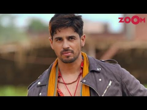 Sidharth Malhotra NOT keen on taking up a new film for some time? | Bollywood Gossip