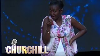 Churchill Show Mammito  - Ladies And Pregnancy Manenos