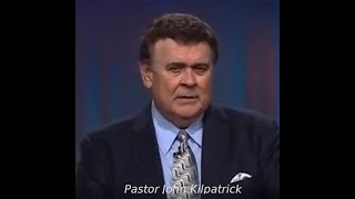 John Kilpatrick – The Great Deception is Coming