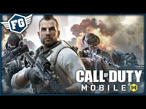 HODNOCENÉ ZÁPASY - Call of Duty: Mobile #4