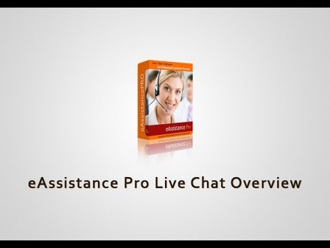 Videos from eAssistance Pro