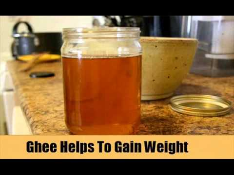Video 8 Tips To Gain Weight And Be Healthy