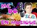 Mc Do en Musique - SLG