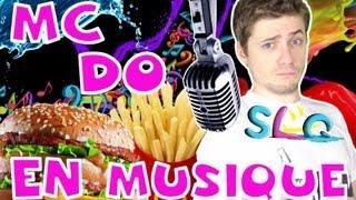 Mc Do En Musique   SLG N°57   MATHIEU SOMMET