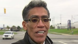 """Ted """"Golden Voice"""" Williams Hits Financial Hardship 