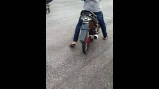 Fjm speed (falis jaya motor)