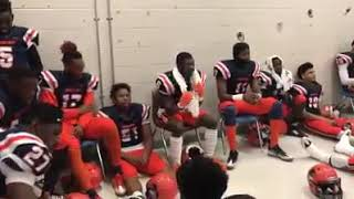 We Ready For you Football chant. Hype Video