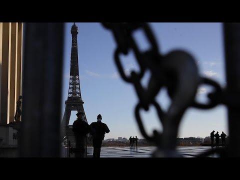 Γαλλία: Σύλληψη για τρομοκρατία 38 χρόνια μετά