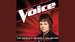 Broken Wings (The Voice Performance)