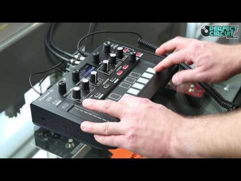 Pioneer DJ Toraiz AS-1 Dave Smith Bass Synth