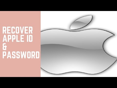 mp4 Apple Id Recovery, download Apple Id Recovery video klip Apple Id Recovery