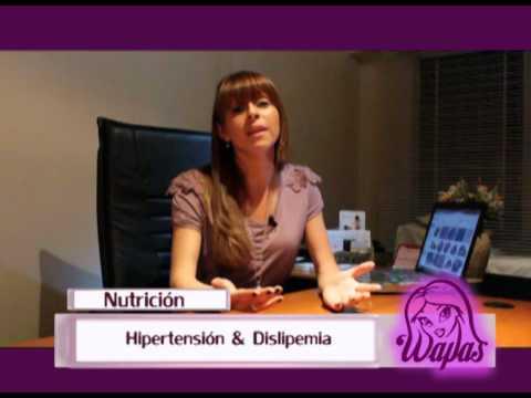 Nefroesclerosis como una complicación de la hipertensión