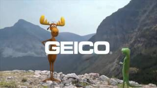 The Best Geico Lizard TV Commercials of All Time - Top 10