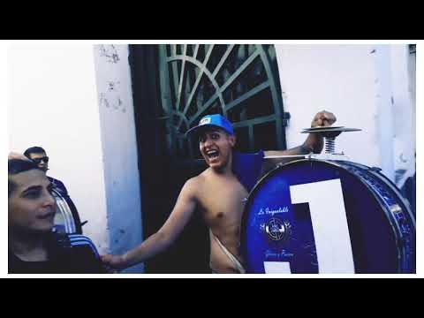 """""""CENTRO JUVENTUD ANTONIANA - LA INIGUALABLE N° 1 DEL NORTE - SALTA ARGENTINA"""" Barra: La Inigualable Nº1 del Norte • Club: Juventud Antoniana"""