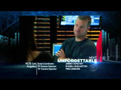 NCIS: Los Angeles 3.02 (Preview)
