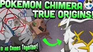 Type: Null  - (Pokémon) - Type: Null is the Pokemon MAGNUM OPUS!  |  Gnoggin