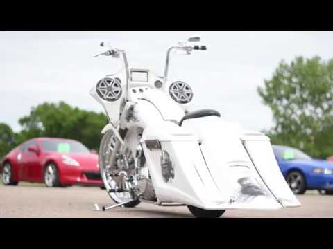 Video of '16 Road Glide - LI8J