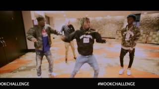 OFFICIAL #MookChallenge Viral Video Feat. Zay Hilfigerrr & Aspect Zavi