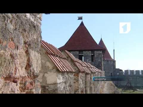Президенты Приднестровья и Молдовы посетили основные достопримечательности Бендер