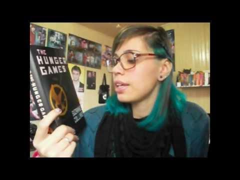 Eu li, e Dai? #5 - The Hunger Games (Jogos Vorazes)