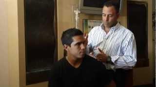 Torrey Hills Chiropractor: Kickboxing & Sleeping Patterns - Carmel Valley San Diego