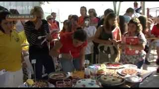 preview picture of video 'Fiestas Populares (Azuqueca de Henares) 14 TV. Programa 2'