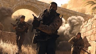 Official Call of Duty®: WWII - United Front DLC 3 Trailer - Video Youtube